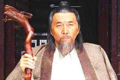 他是朱元璋发小,因儿子染指宫女遭灭亡
