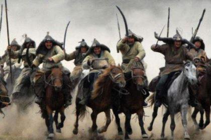 揭秘:二战期间,中国骑兵有多厉害?