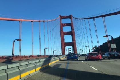 有关于金门大桥的相关事件介绍 历史对大桥的评价是什么样的
