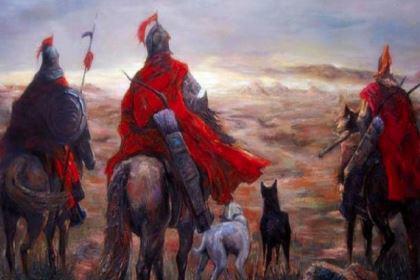 薛仁贵:历史上的无敌将军,也给子孙带来了荣耀富贵