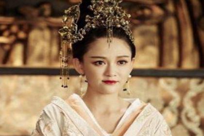 柴皇后:被赶出宫后嫁给乞丐,20年后成皇后