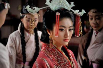 武姜是什么样的人?历史上最偏心眼的母亲