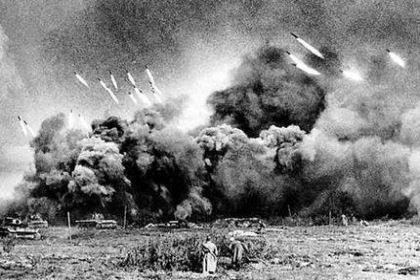 斯大林格勒战役如果进攻的是日军 苏联人挡得住吗