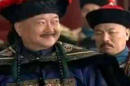 俗说话和珅跌倒,嘉庆吃饱 为什么嘉庆等了三年才杀和珅的