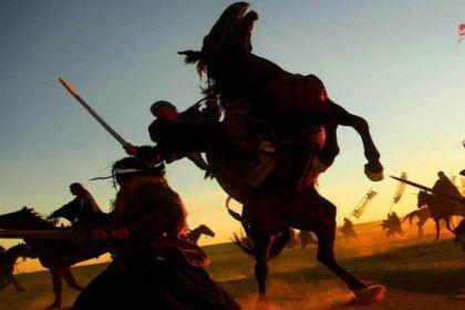 揭秘:汉代的虎贲军有多强悍?