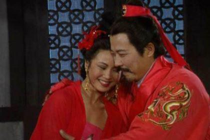 刘备和甘夫人在一起时有什么不好的习惯?