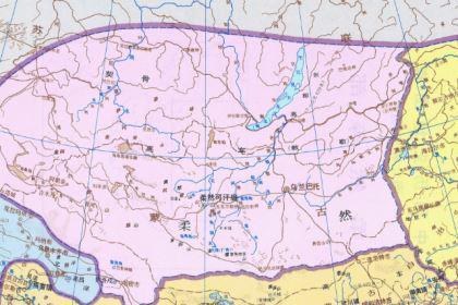 柔然:在蒙古草原上继匈奴、鲜卑等之后崛起的部落制汗国