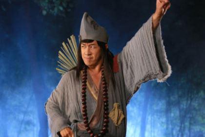 历史上真的济公诗文与宋四家媲美,而且还是赵光义的亲戚