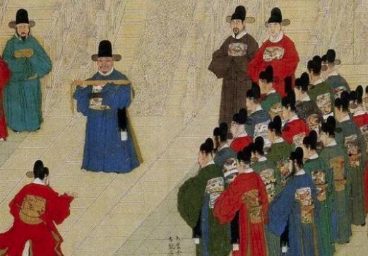 明宪宗只是单纯帮叔叔朱祁钰平反吗?