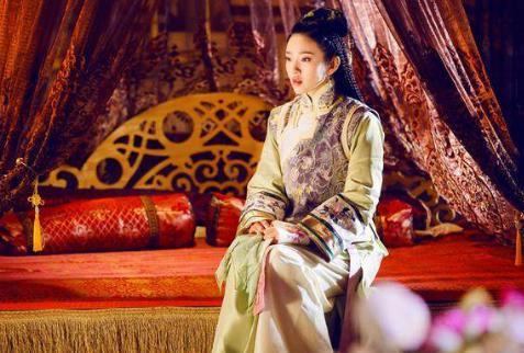 巴约特格格:清朝第一位出嫁外藩蒙古的公主