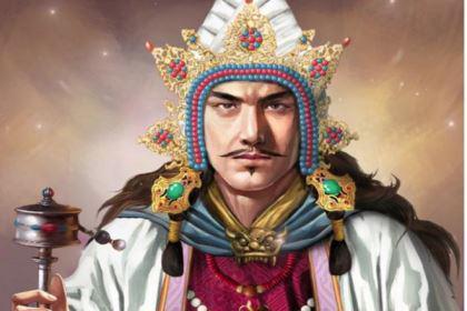 松赞干布死后,文成公主在西藏的30年岁是怎么度过的?