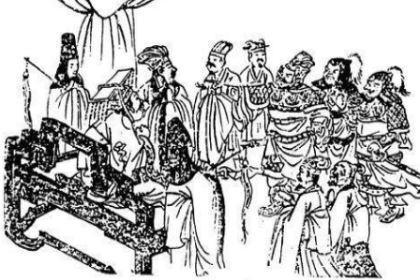 为什么说秦桓公被晋国坑惨了?真相是什么