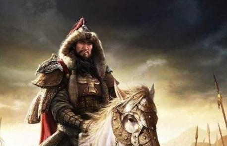 成吉思汗为何传位给平庸的儿子,而不是最能打的儿子?