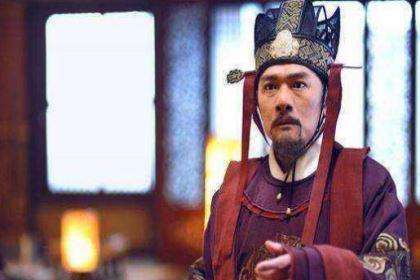 李世民帐下第一功臣!最后为什么功名尽失自缢而终?