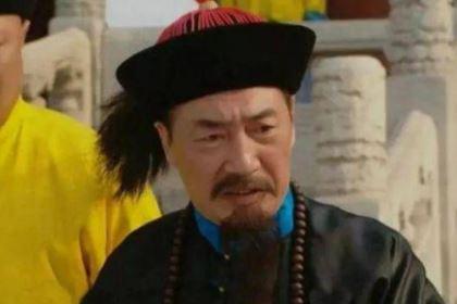 同样是重臣,张廷玉和刘统勋到底谁更厉害?