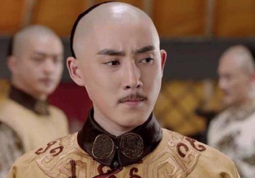 豪格身为皇太极长子,为什么没当上皇帝呢?