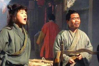武大郎卖的炊饼是什么东西?好吃吗?
