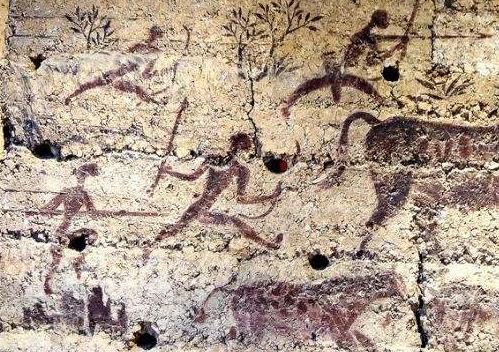 庸国有着怎样的历史文化?它们当时的科技发达吗