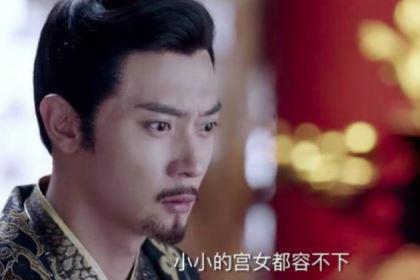 杨广不是太子,那他是怎么上位的?