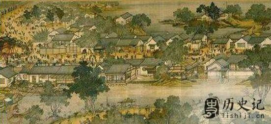 历史解析:哪些产业的崛起使得北宋的经济如此发达?