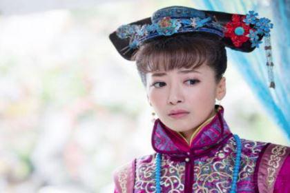 她是清朝刁蛮公主,是皇上的亲生女儿却备受宠爱