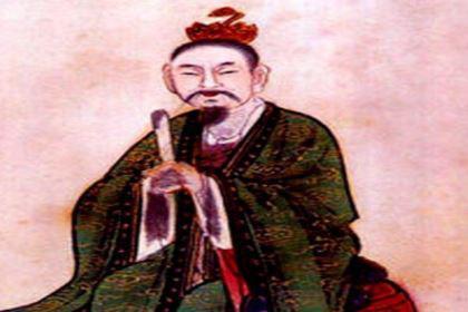 文子:道家始祖老子的弟子、道家学派主要代表人物