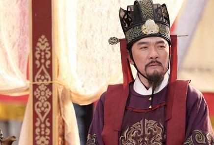 都说后宫不得干政 而他却靠皇后成为千古一帝