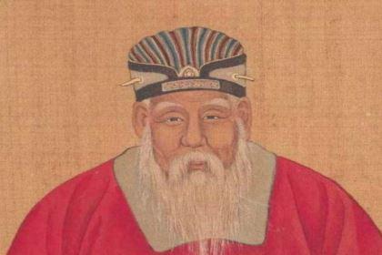 历史上唯一的和尚皇帝,不吃荤菜不近女色