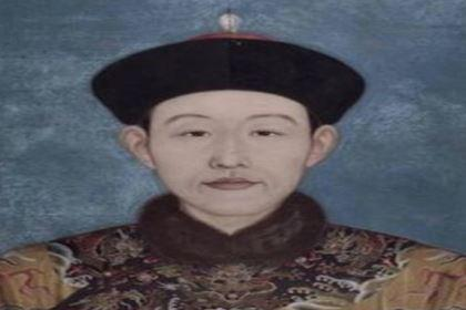 乾隆帝第七子:爱新觉罗·永琮的生平简介