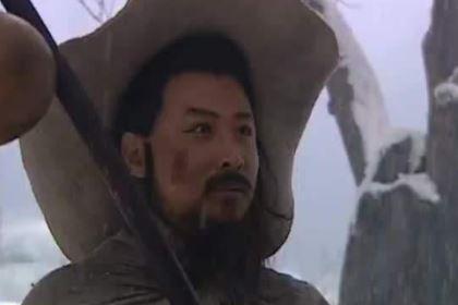 林冲心怀仁慈,他为什么要杀王伦?