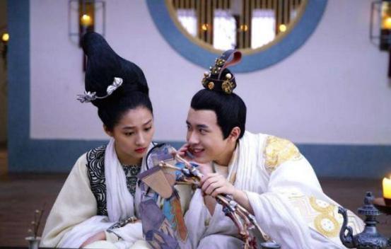 南北朝最荒唐皇帝,爱上姐姐霸占姑姑