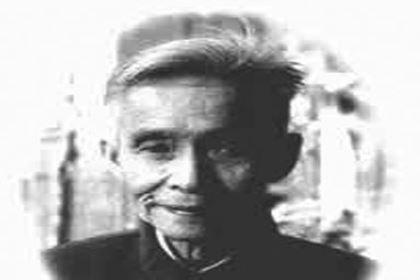 唐圭璋:中国当代词学家、文史学家、教育家、词人,民盟成员
