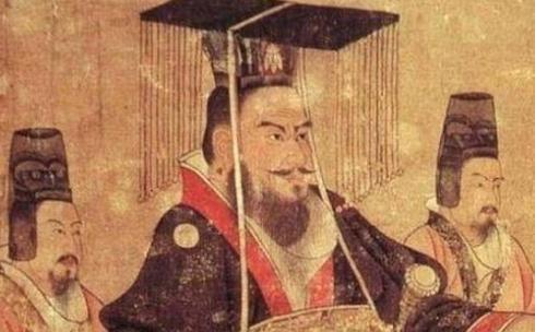 为什么说匈奴太子金日磾为汉武帝托孤大臣?