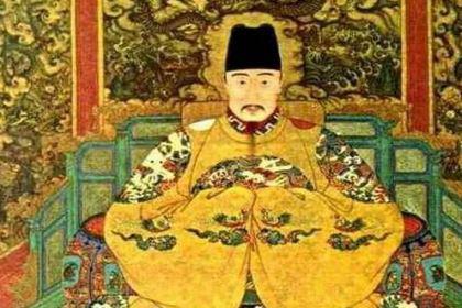 孝洁肃皇后是怎么死的?历史上受惊吓流产致死的皇后