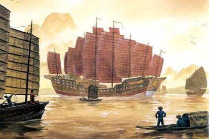 清朝推出的迁海令指的是什么 和顺治朝海禁令区别在什么地方