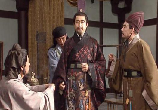 刘璋为什么要刘备带兵入蜀帮忙?是他自己没兵吗