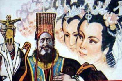 东郭姜跟齐庄公是什么关系?她的结局是什么