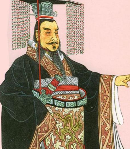 开国皇帝中谁才是最正统的,经过投票竟然是他?