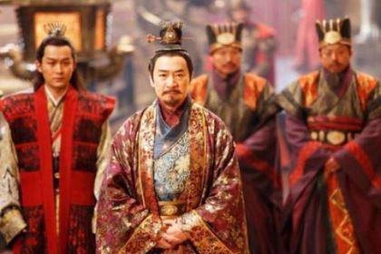 李渊为何会轻易把皇位让给只是皇子的李世民呢