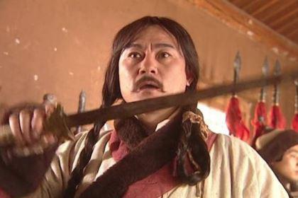 他是噶尔丹的侄孙,杀得清军惨败