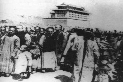 清朝的庙会有多热闹?平民百姓都是怎么过的