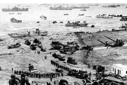 敦刻尔克大撤退 第二次世界大战期间一次成功的撤退