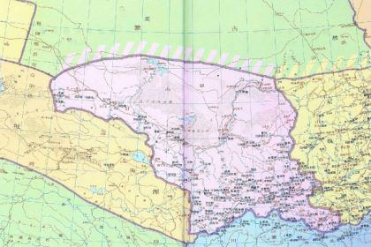 北魏分裂出来的割据政权:西魏的发展史