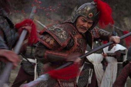 张须陀:秦叔宝的上司,隋朝最后的名将