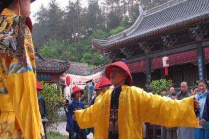 黄马褂在清朝代表着什么?为什么最后会烂大街