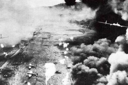 日本到底做出了什么事情 为什么美国会发动李梅火攻呢