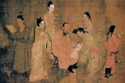 鼎盛于东晋及南北朝前期:门阀制度的兴起与没落