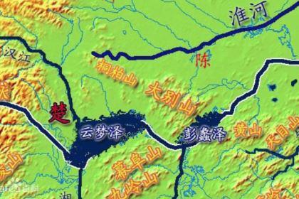 吴破楚入郢之战什么时候爆发的?其历史背景是什么?