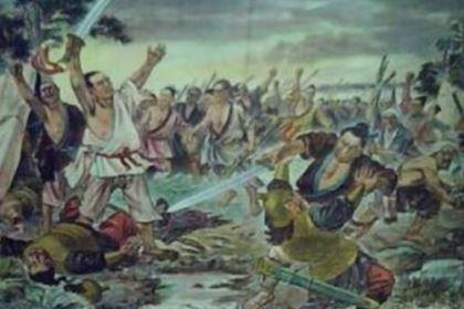 揭秘:绿林军和赤眉军农民起义军为什么都失败了?
