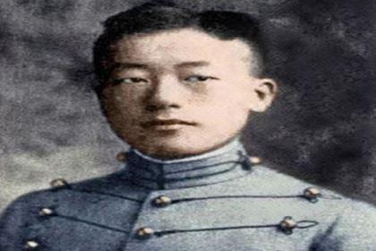 他是毕业于西点军校的王赓,却毁在了一个女人身上